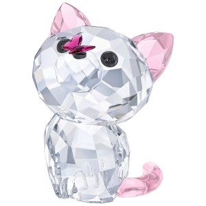 Figurka Swarovski Kitten Millie the American Shorthair 5223597
