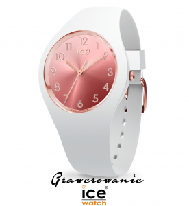 Zegarek ICE Watch ICE.015744 SUNSET BLUSH S