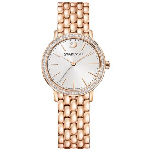 Zegarek Damski SWAROVSKI 5261490 Graceful Mini Watch, Rose Gold Tone