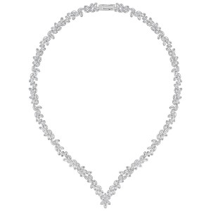 Naszyjnik SWAROVSKI Diapason All-around  V 5184273