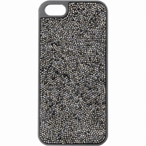 Etui na telefon SWAROVSKI Glam Rock Black iPhone 6 5113321