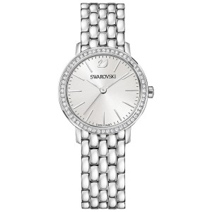 Zegarek Damski SWAROVSKI 5261499 Graceful Mini Watch, Silver Tone