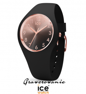 Zegarek ICE Watch ICE.015746 SUNSET BLACK S