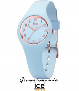 Zegarek ICE Watch ICE.015345 GLAM PASTEL LOTUS XS