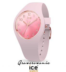 Zegarek ICE Watch ICE.015742 SUNSET PINK S