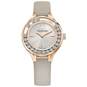Zegarek Damski SWAROVSKI 5261481 Lovely Crystals Mini Watch, Gray