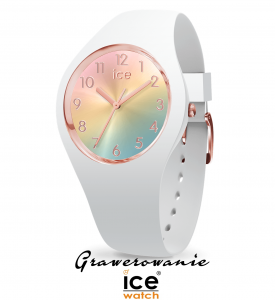 Zegarek ICE Watch ICE.015743 SUNSET RAINBOW S